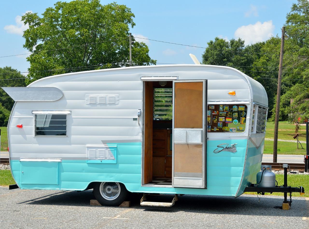 Comment gagner de la place dans un camping car ?