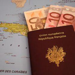 Combien coûte un passeport?