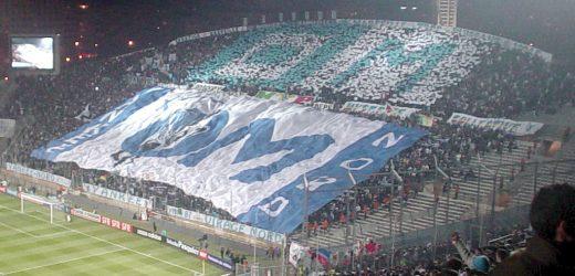 L'Olympique de Marseille inaugure sa deuxième école de football en Algérie