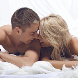Comment savoir si un homme est satisfait au lit?