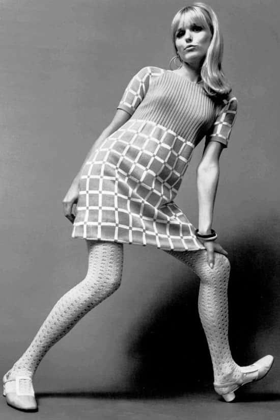 Quand la mode a commencé ?