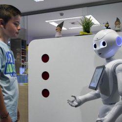 La perception de l'électronique et de l'intelligence artificielle par les personnes souffrant de handicap