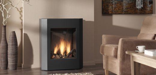Les avantages et les inconvénients d'une cheminée à gaz