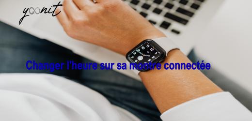 Comment lire l'heure sans montre ?