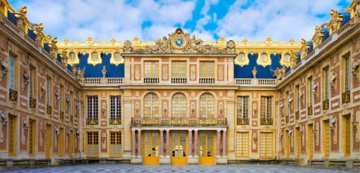 Comment aller visiter Versailles ?