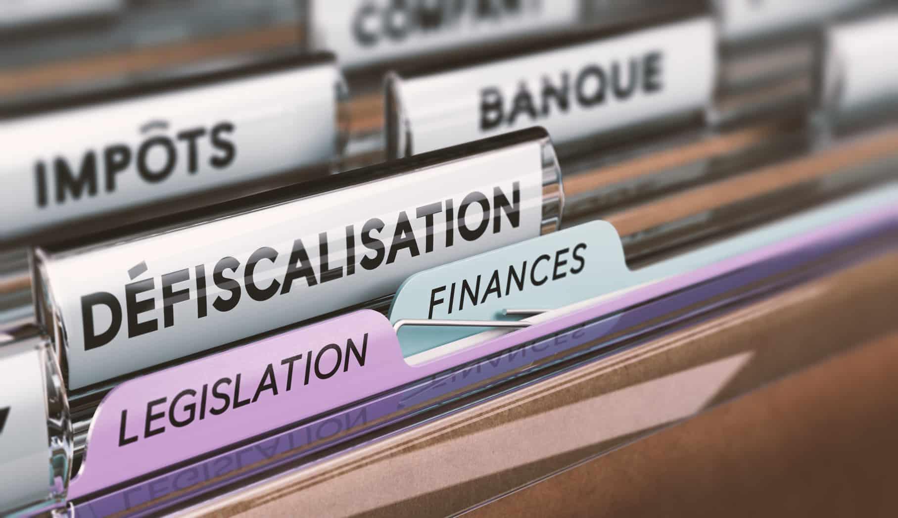 La défiscalisation immobilière : de nombreux avantages