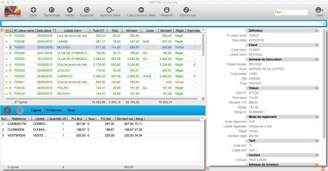 L'importance d'un logiciel de devis et de factures dans le milieu de la construction