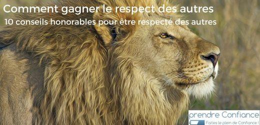 Comment parler avec respect ?