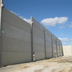 Mur coupe-feu : principe et conception