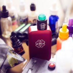 Comment faire du e-liquide pour e-cigarette?