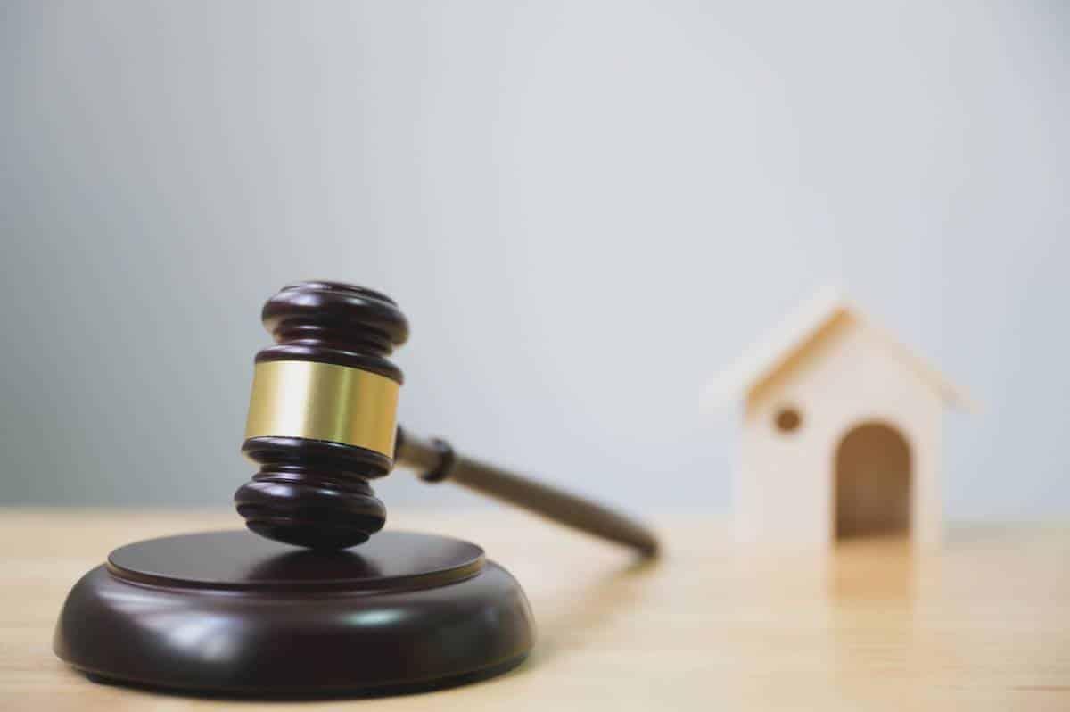 Le diagnostic immobilier Loi Carrez à Marseille