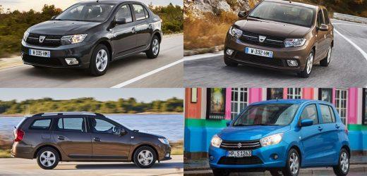 Les 5 marques de voitures les plus luxueuses du monde
