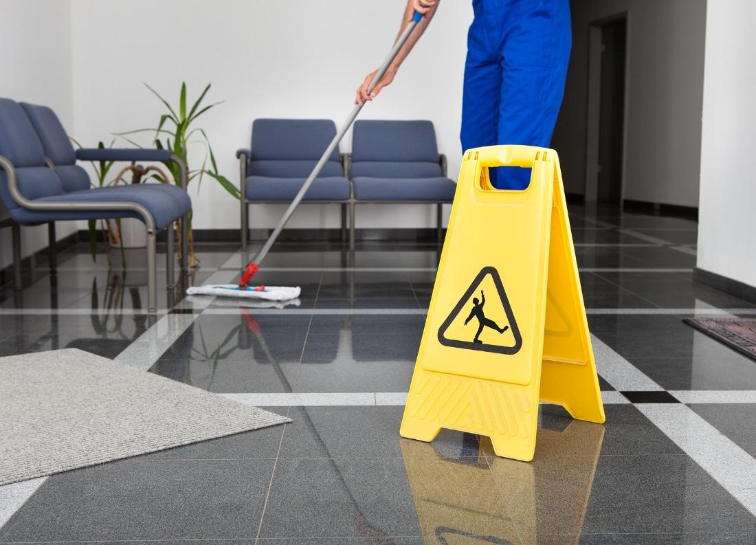 Découvrez nos solutions pour le nettoyage de vos entreprises