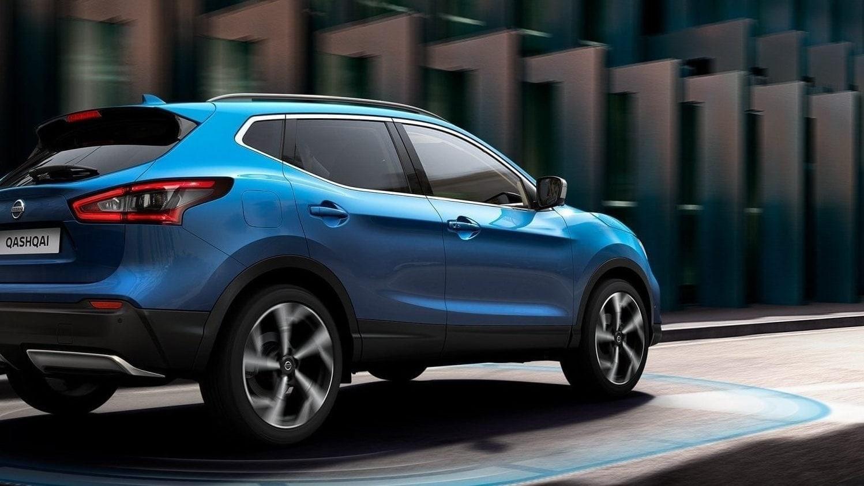 Pourquoi s'offrir le Nissan Qashqai en 2020 ?