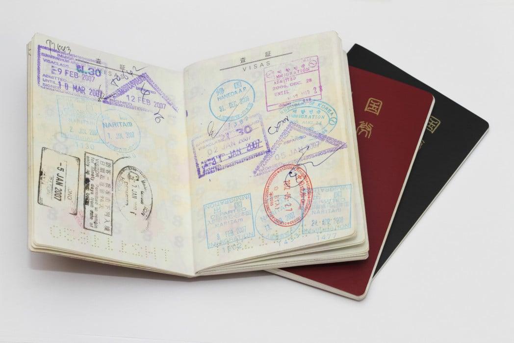 Liste des documents indispensables pour partir en voyage