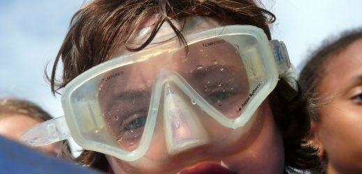 Astuces pour réussir son baptême de plongée
