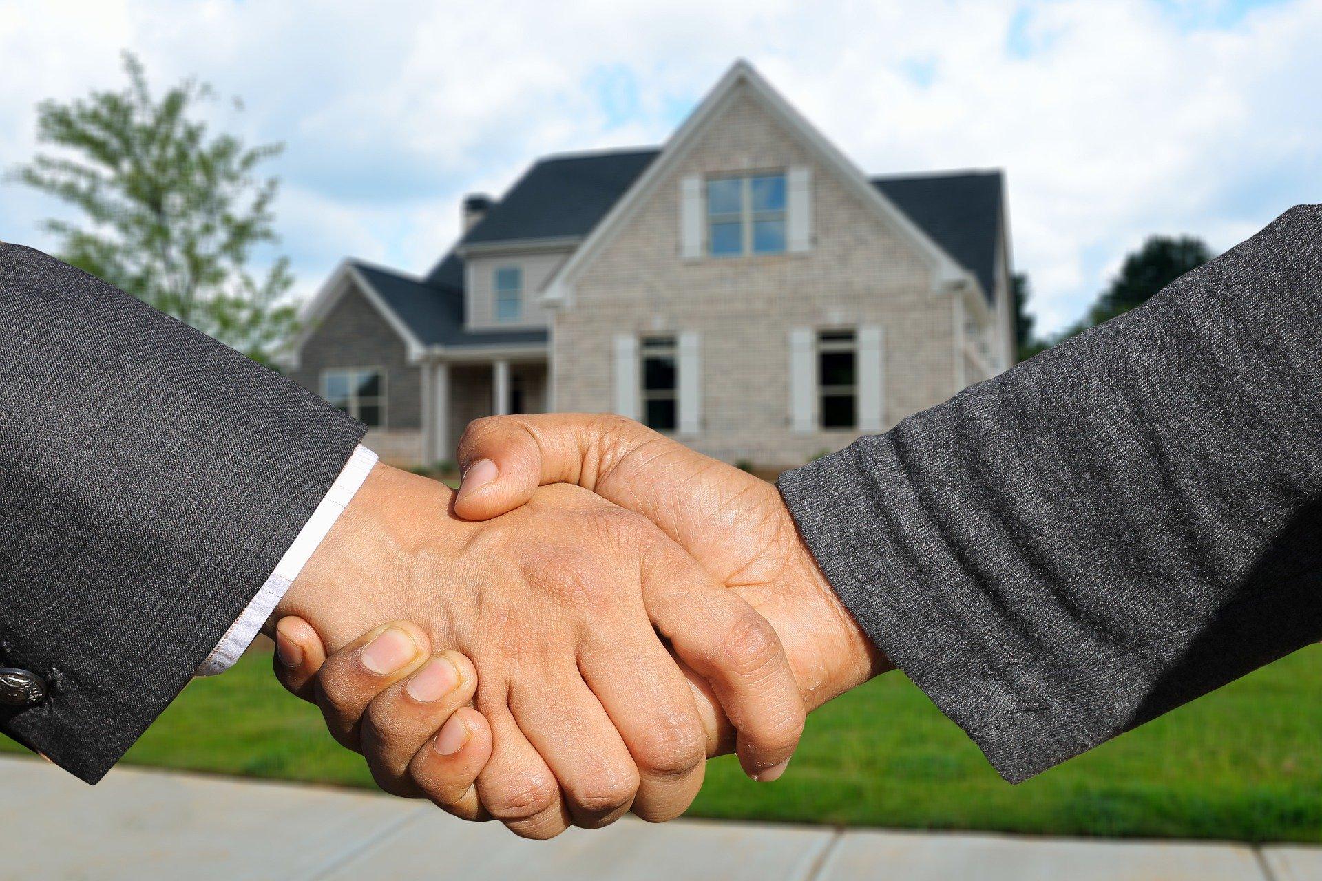 Qui doit payer la plue value immobilière?