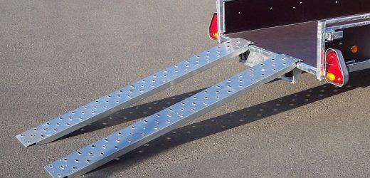 Les rampes de chargement : quelle utilité pour les charges lourdes ?