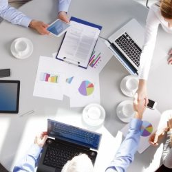 Comment organiser un séminaire commercial ?