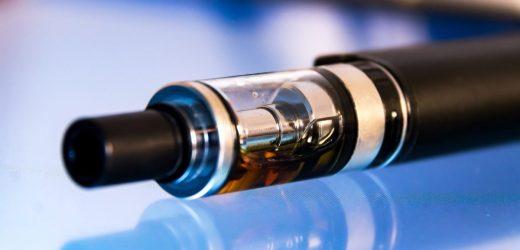 Quelle résistance à la cigarette électronique?