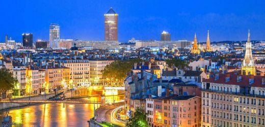 Pourquoi Lyon est la meilleure ville de France ?