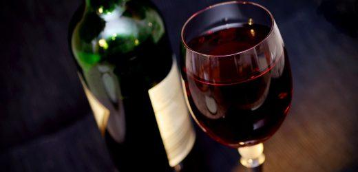 Combien de bouteilles de vin par personne?